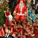 Spectacol de caritate organizat de Școala de Dans Modern Chirilă, Fundația Comunitară Alba și Alba Mall