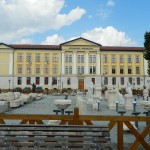 """Universitatea """"1 Decembrie 1918"""" din Alba Iulia va găzdui vineri ceremonia de deschidere a Sesiunii de Comunicări Ştiinţifice a Studenţilor """"In Exteso"""""""