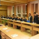 Luceafărul poeziei românești omagiat la Colegiul Militar din Alba Iulia