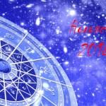 Horoscopul Anului 2016 pentru fiecare zodie: Carieră și bani, dragoste și relații, sănătate | albaiuliainfo.ro