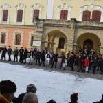 157 de ani de la Unirea din 1859, sărbătoriți la Alba Iulia