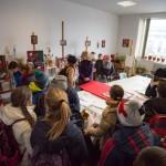 """Ziua Culturii Naționale sărbătorită la Centrul de Cultură """"Augustin Bena"""" din Alba Iulia"""