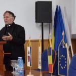 """Jan Gehl, la Alba Iulia: """"O oră de mișcare moderată pe zi ne va aduce 7 ani de viață în plus"""""""