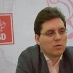 """Victor Negrescu, europarlamentar PSD: """"Foarte puțini oameni au prosperat în Alba Iulia și, în general, au amprentă politică asociată PDL-ului"""""""