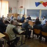 Casele și terenurile locuitorilor comunei Ciugud vor fi cadastrate și întabulate gratuit