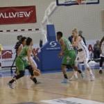 CSU Alba Iulia începe astăzi duelul cu Sepsi SIC Sf. Gheorghe, pentru titlul de campioană națională la baschet feminin