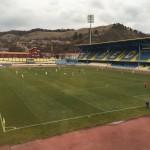 Victorie mare în cel mai puternic amical al iernii: Gaz Metan Mediaş – Performanţa Ighiu 1-4 (0-2)
