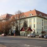 """Colegiul Național """"Horea, Cloșca și Crișan"""" din Alba Iulia împlinește 97 de ani de existență"""