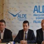 """Daniel Constantin, co-președinte ALDE: """"Baronii locali Ion Dumitrel și Mircea Hava sunt parte a unei echipe care au făcut mult rău României"""""""