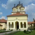 Mâine, 12 august 2016: Concert de pricesne la Catedrala Reîntregirii din Alba Iulia cu ocazia sărbătorii Sfintei Maria