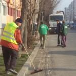 De luni, 28 martie 2016, începe curățenia de primăvară la Alba Iulia. Vezi programul pe cartiere