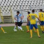 Fundaşul Potopea exclus din lotul Performanței Ighiu, pentru ultimele trei etape din Liga a 3-a
