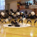 """Între 8 și 10 aprilie, Alba Iulia va fi gazda Concursului Național """"Bucuria Dansului"""""""