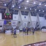 Echipa lui Popov învinsă categoric în prima partidă a finalei: Sepsi SIC Sfântu Gheorghe – CSU Alba Iulia 82-57