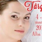"""Între 4 și 6 martie, Alba-Mall din Alba Iulia, găzduiește cea de-a VIII-a ediție a """"Târgului de nunţi"""""""
