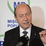 Traian Băsescu este invitat în 10 aprilie la Alba Iulia pentru a asista la evenimentul de lansare a candidaților Mișcării Populare Alba
