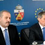 """Vasile Dîncu: """"Centenarul Marii Uniri va cuprinde un program de manifestări alcătuit împreună cu Primăria Alba Iulia și Consiliul Județean Alba"""""""