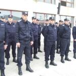 Ziua Jandarmeriei Române celebrată printr-o ceremonie militară în Piața Cetății din Alba Iulia