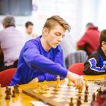 Șahistul albaiulian Mihnea Costachi este triplu campion național de juniori