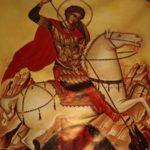 Ce nume se sărbătoresc de SFANTUL GHEORGHE | albaiuliainfo.ro