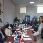 Agenţia Judeţeană pentru Ocuparea Forţei de Muncă Alba a organizat, astăzi, Bursa generală a locurilor de muncă la Alba Iulia