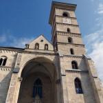 """Consiliul Local Alba Iulia va finanța cu suma de 10.000 de lei """"Comemorarea a 500 de ani de la Reforma religioasă protestantă"""""""