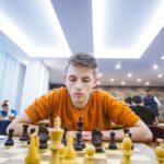 Albaiulianul Mihnea Costachi a câștigat un nou titlu de campion național de juniori la șah