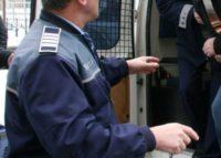 Doi dintre bărbații implicați în scandalul petrecut duminică în Talciocul din Alba Iulia au fost reținuți de polițiști