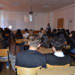 Proiect demarat de IPJ Alba cu scopul prevenirii consumului de droguri şi etnobotanice, în rândul tinerilor