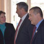 PSD Alba și-a depus lista cu candidaturi pentru Consiliul Județean