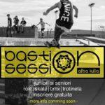 """În acest weekend are loc """"Bastion Session"""", primul eveniment dedicat sporturilor extreme şi culturii urbane din Alba Iulia"""