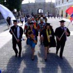 """Sâmbătă, 28 mai, va avea loc ceremonia de absolvire a Promoției 2016 a Universității """"1 Decembrie 1918"""" din Alba Iulia"""