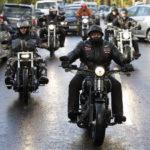 Peste 1000 de motocicliști așteptați să participe la BIKERS PARTY Alba Iulia 2016