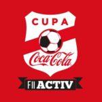 Județul Alba joacă în prima regională din cadrul Cupei Coca-Cola