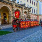 Astăzi începe, la Alba Iulia, Festivalul Roman Apulum 2016. Vezi programul