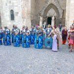 A fost stabilit programul Festivalului Roman Apulum 2017, de la Alba Iulia
