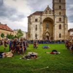 Vineri, 28 aprilie 2017, începe o nouă ediție a Festivalului Roman Apulum de la Alba Iulia – Vezi PROGRAMUL