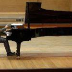 """Astăzi, de la 18.30: Concert """"Pianul Călător"""", la Casa de Cultură a Sindicatelor din Alba Iulia"""