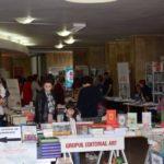 """Astăzi s-a deschis la Alba Iulia cea de-a IX-a ediție a Târgului de carte """"Alba Transilvana"""""""
