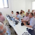 """Curs de formare în Spania, prin Programul Erasmus +, pentru șase cadre didactice de la Colegiul Tehnic """"Alexandru Domșa"""" din Alba Iulia"""