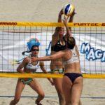Între 1 și 3 iulie Alba Iulia va fi gazda Campionatului Naţional Universitar de Volei de Plajă