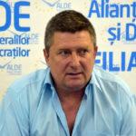 """Ioan Lazăr, președinte ALDE Alba: """"În mod normal după darea în folosință a depozitului de la Galda, prețurile la gunoi ar trebui să scadă cel puțin la jumătate"""""""