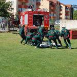 Joi și vineri a avut loc la Alba Iulia etapa interjudețeană a concursurilor SVSU si SPSU. Vezi câștigătorii