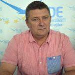 """Ioan Lazăr, președinte ALDE Alba: """"Astăzi voi trimite o adresă către Instituția Prefectului pentru excluderea lui Feneșer și Uțiu din Consiliul județean"""""""