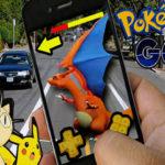 Mesajul Poliției Române pentru jucătorii de Pokemon Go