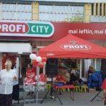 Un nou magazin Profi City s-a deschis astăzi în Alba Iulia