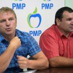 """Clement Negruț, președinte PMP Alba: """"Ce nu au reușit Cosmâncă și Năstase au reușit Alina Gorghiu și Teodor Atanasiu cu complicitatea lui Blaga, Hava & Co"""""""