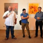 Două expoziţii inedite de artă plastică găzduite de Muzeul Naţional al Unirii din Alba Iulia