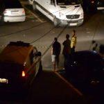 Tânărul care l-a înjunghiat pe minorul de 16 ani în plină stradă la Alba Iulia, a fost arestat preventiv pe o perioadă de 30 de zile