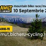 Mâine, 10 septembrie 2016, la Alba Iulia se va desfășura cea de-a II-a ediție a concursului de ciclism Mamut Bike Race
